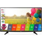 Televizor LED Smart Full HD, 124cm, LG 49LH570V