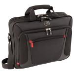 "Geanta laptop WENGER Sensor 600643, 15"", negru"