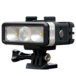 Lampa Led pentru GoPro SP GADGETS Pov Light 2.0