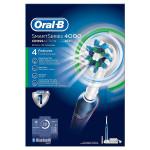 Periuta electrica BRAUN ORAL-B Pro 4000 Cross Action 81618160