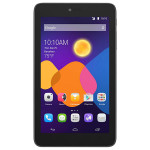 "Tableta ALCATEL Pixi 3, Wi-Fi + 3G, 7.0"", Dual Core MT8312 1.3GHz, 4GB, 512MB, Android 4.4 Kitkat"