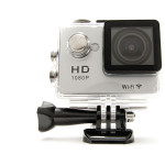 Camera video sport EBODA SJ5000W, Full HD, Wi-Fi, rezistenta la apa