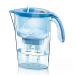 Cana filtranta LAICA Stream Colors, 2.3l, albastru