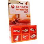 Set accesorii masina de cusut SINGER BOX4
