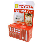 Set accesorii masina de cusut TOYOTA Kit Consumabile