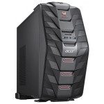 Sistem IT ACER Predator G3-710, Intel® Core™ i5-6400 pana la 3.3GHz, 8GB, 1TB + 8GB cache, nVIDIA GeForce GTX 960 2GB, Free Dos