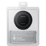 Incarcator wireless Samsung Galaxy S8 Plus, EP-WG95FBBEGWW, Black