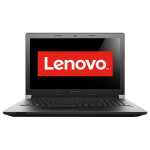 "Laptop LENOVO B51-30, Intel® Celeron® N3060 pana la 2.48GHz, 15.6"", 4GB, 1TB, Intel® HD Graphics 400, Free Dos"