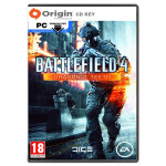Battlefield 4: Dragon's Teeth CD Key - Cod Origin
