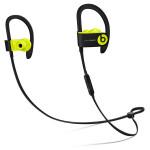 Casti in-ear cu microfon Bluetooth BEATS Powerbeats3 Wireless, galben