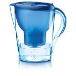 Cana filtranta BRITA Marella Cool, 2.4l, albastru