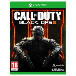 Call of Duty Black OPS 3 Xbox One