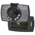 "Camera video auto DVR MYRIA MY2100, Full HD, 2.7"""