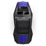 Carcasa Zalman Z11 Plus, 2 x USB3.0, 2 x USB2.0, mATX, ATX, fara sursa