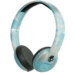 Casti on-ear SKULLCANDY Uproar Wireless S5URHW-K609, Street Gray