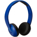 Casti on-ear SKULLCANDY Uproar Wireless S5URJW-546, Blue