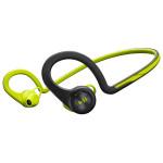 Casti Bluetooth PLANTRONICS Backbeat Fit, Green