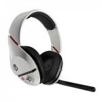 Casti gaming SKULLCANDY PLYR2 Stereo Wireless, white