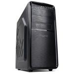Sistem IT MYRIA 17, Intel® Core™ i5-6400 pana la 3.3GHz, 16GB, HDD 1TB + SSD 240GB, Intel® HD Graphics 530, Windows 10 Pro