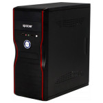 Sistem IT MYRIA Creativ 18, Intel Celeron J1800 pana la 2.58GHz, 2GB, 500GB, Intel HD Graphics, Linux