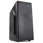 Sistem IT MYRIA GAMEON V10, AMD Athlon X2 340 3.2GHz, 6GB, 1TB, AMD Radeon R7 240 2GB DDR3, Linux