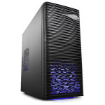 Sistem IT MYRIA Vision 13, Intel® Core™ i5-6402P pana la 3.4GHz, 4GB, 1TB, NVIDIA GeForce GTX 750TI 2GB, Ubuntu
