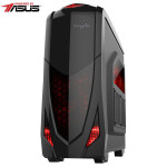 Sistem IT Powered by ASUS MYRIA VISION 22, Intel® Core™ i7-6700 pana la 4.0GHz, 16GB, HDD 1TB + SSD 240GB, NVDIA GTX 1080 8GB, Ubuntu
