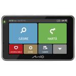 Sistem de navigatie MIO Combo 5207 EU LT + Camera auto HD integrata