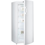 Congelator GORENJE F6151AW, 226l, A+, alb