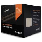 Procesor AMD Vishera FX-6350 Wraith cooler, 3.9GHz/4.2GHz, 8M, FD6350FRHKHBX