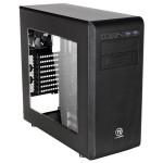 Carcasa Thermaltake Core V31, 2 x USB 3.0, CA-1C8-00M1WN-00