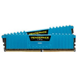 Memorie desktop Corsair Vengeance LPX Blue 2x8GB DDR4, CL15, CMK16GX4M2B3000C15B