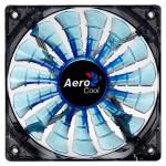 Ventilator Aerocool Shark Blue LED Edition, 120mm, EN55420