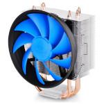 Cooler procesor DEEPCOOL GAMMAXX 300, 1x120mm, 900-1600rpm