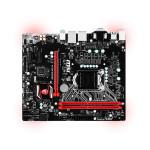Placa de baza MSI H110M GAMING, socket 1151, H110, 2xDDR4, 4xSATA3, mATX
