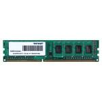 Memorie desktop PATRIOT Signature Line 4GB DDR3, 1600Mhz, CL11, PSD34G160081