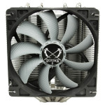 Cooler procesor SCYTHE Ninga 4, 1x120mm, 300-1500rpm, SCNJ-4000