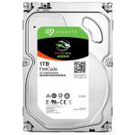 Hard Disk desktop SEAGATE FireCuda 1TB+8GB SSD cache, SATA3, 7200rpm, 64MB, ST1000DX002