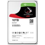 Hard Disk desktop Seagate IronWolf NAS 10TB, 7200RPM, SATA3, 256MB, ST10000VN0004