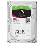Hard Disk desktop Seagate IronWolf NAS 6TB, 7200RPM, SATA3, 128MB, ST6000VN0041