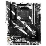 Placa de baza MSI X370 KRAIT GAMING, socket AM4, 4xDDR4, 6xSATA3, ATX