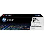 Toner HP 128A (CE320A), negru