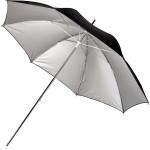 Umbrela pentru studio 90cm HAMA 6076, argintiu