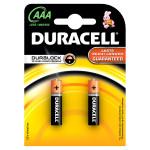 Baterii DURACELL AAAK2 Basic Duralock, 2 bucati