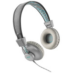 Casti on-ear cu microfon MARLEY Positive Vibration Mist EM-JH011-PS