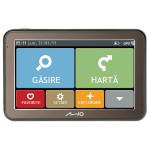 Sistem de navigatie MIO Spirit 5400 EU LT, Touchscreen 4.3 inch