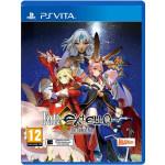 Fate/Extella: The Umbral Star! PS Vita