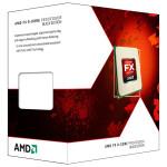 Procesor AMD FX 6350 FD6350FRHKBOX, 3.9/4.2GHz Turbo, 14MB, Socket AM3+