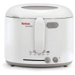 Friteuza TEFAL FF1231 Uno M, 1kg, 1.6l, 1600W, alb