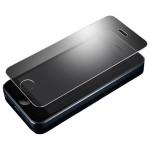 Folie de protectie TELLUR din sticla securizata pentru iPhone 4